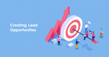Creating Lead Opportunities