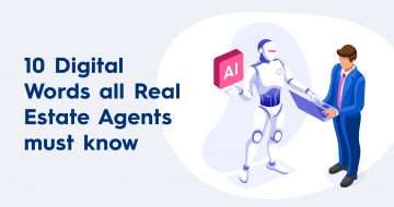 Top 10 Digital Words in Real Estate